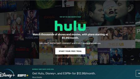 VPNでHuluを観る方法