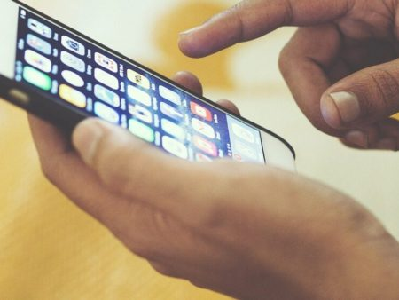 スマートフォンの回線もVPNで安全に!